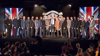 Nonton Meet the WWE United Kingdom Championship Tournament competitors Film Subtitle Indonesia Streaming Movie Download