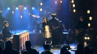 Michael W. Smith  Ft Kari Jobe- The One That Really Matters (subtitulado En Español)