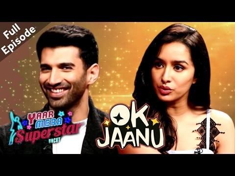 Ok Jaanu | Aditya Roy Kapoor & Shraddha Kapoor | Y