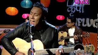 Kanchi Le - Santosh Lama - KRIPA UNPLUGGED