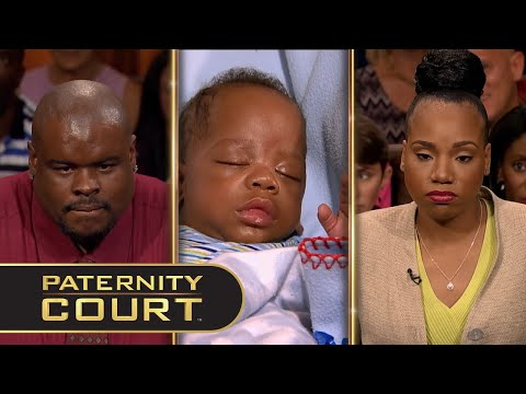 Married Woman Had to DNA Test All Her Children (Full Episode) | Paternity Court