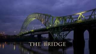 Widnes United Kingdom  city pictures gallery : widnes .runcorn ,bridge ,halton ,uk,time-lapse