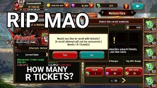 Video Eth+ Mets Reforging & Rerolling - How many R tickets for RED? MP3, 3GP, MP4, WEBM, AVI, FLV November 2018