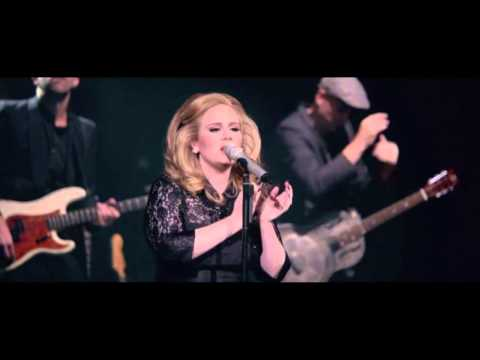 Adele - Rumour Has It (Live At The Royal Albert Hall)