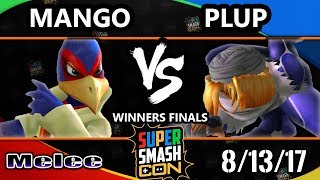 Video Smash Con 2017 SSBM - C9 | Mango (Falco) vs PG | Plup (Sheik) Smash Melee WF MP3, 3GP, MP4, WEBM, AVI, FLV November 2017