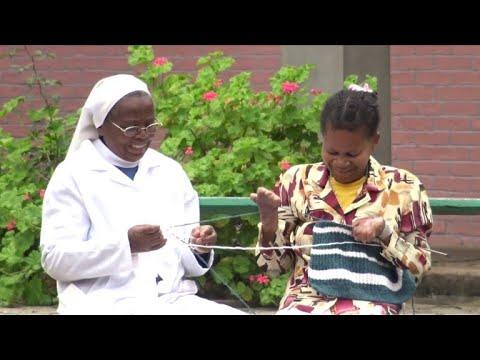 Madagaskar: Lepra-Kranke - von der Gesellschaft ausgesc ...