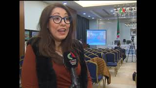 Journal d'information du 19H : 25-01-2020 Canal Algérie