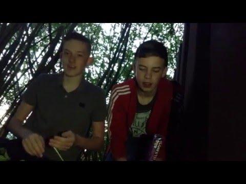 EERSTE Video Naem !