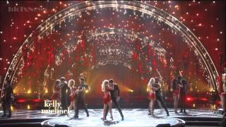 Video DWTS Pros ~ Kelly and Michael show ~ Oscar 2015 MP3, 3GP, MP4, WEBM, AVI, FLV Agustus 2018