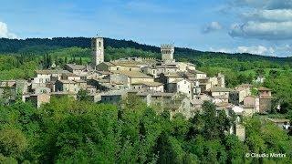 San Casciano Dei Bagni Italy  city images : TOSCANA - SAN CASCIANO DEI BAGNI - Tuscany - Full HD