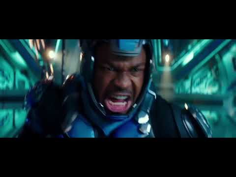 Pacific Rim 2  Uprising Official Trailer #1 2018 John Boyega Sci Fi Action Movie HD