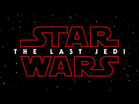 Star Wars The Last Jedi FanMade Teaser
