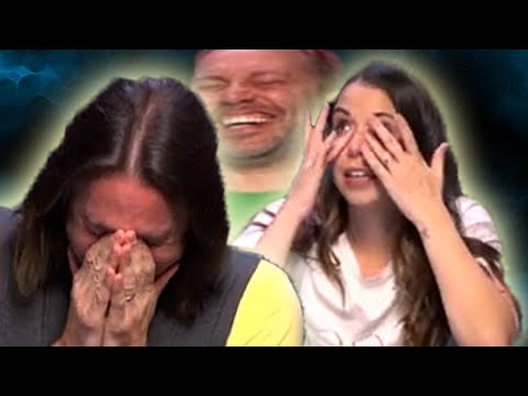 """[Compilation] The cast of Critical Role says """"Dick"""" 99 times in one episode [69 Subscriber Special]"""