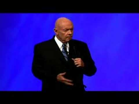 Stephen Covey: Five Economic Eras