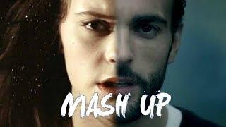 Francesca Michielin vs. Marco Mengoni - L'amore Guerriero MASHUP oceanboy.net