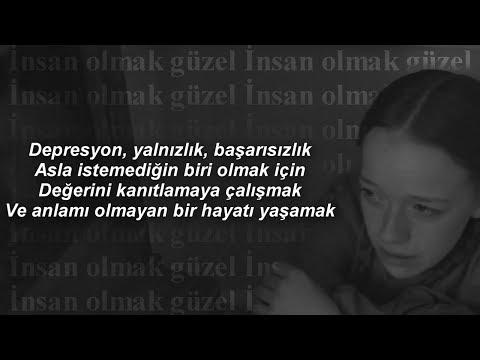 İnsan Olmak Acı Verici... (Türkçe Çeviri) - Thời lượng: 107 giây.