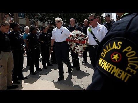 ΗΠΑ: Απογοητευμένος από τον στρατό ο μακελάρης του Ντάλας