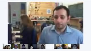Manual do Mundo ao Vivo I - Hangouts on Air