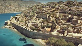 Dimitris Kyrsanidis Freerunning Through Ancient Crete by Red Bull