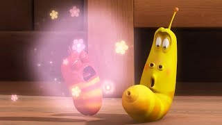 Video LARVA | Pedos de Flor | 2017 Película Completa | Dibujos animados para niños | WildBrain en Español MP3, 3GP, MP4, WEBM, AVI, FLV Agustus 2018