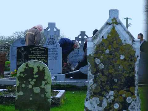 (KILFENORA IRELAND) THE FUNERAL