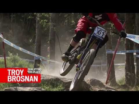 Mountain Bike News - Specialized Racing: UCI World Cup DH1 - Fort William