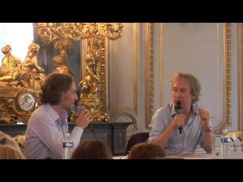 Vidéo de Pascal Bruckner