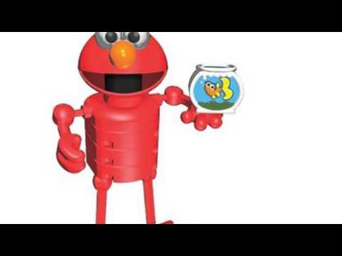 Video New YouTube  video for the Sesame Street Elmos Dragon Adventure