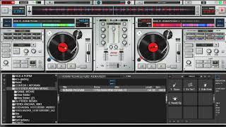 DEWA 19 - ROMAN PICISAN (DJ FERDI ANDIKA REMIX) #EDM