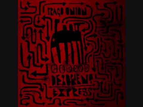 Prago Union - Dozorient express