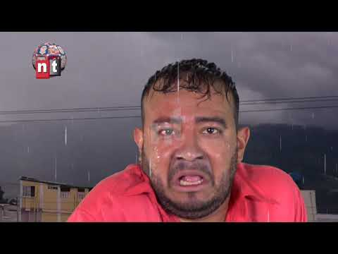 Las lluvias inundan el país
