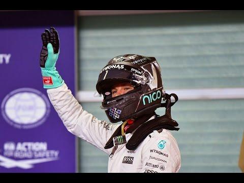 BREAKING: NICO ROSBERG RETIRES FROM F1 Reaction