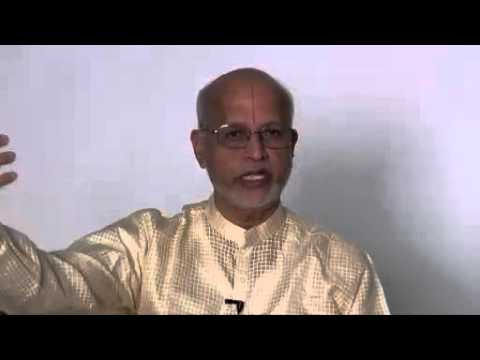 Intro to Vedanta (26) - Scientific Origin of the Universe