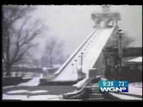 Riverview Remembered by WGN Video
