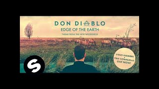 Thumbnail for Don Diablo — Edge of the Earth