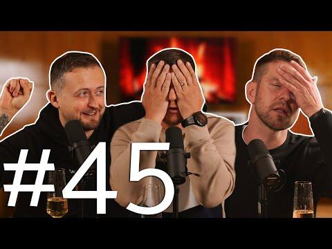 """""""Vėl Tie Patys…"""" #45 apie nepasiekiamas Lietuvos moteris, gyvybę Veneroje ir Lavrinovičių skandalą"""