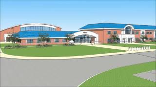New Cumberland County Technical Education Center
