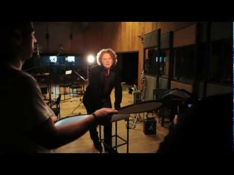 Mick Hucknall - 'American Soul' preview - the new album released Oct 29th 2012
