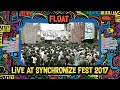 Download Lagu Float live at SynchronizeFest - 7 Oktober 2017 Mp3 Free