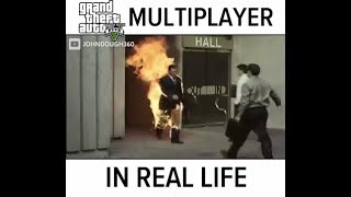 Grand Theft Auto Multiplayer In Real LIFE !!Grand Theft Auto Multiplayer In Real LIFE !!Grand Theft Auto Multiplayer In Real LIFE !!Grand Theft Auto Multiplayer In Real LIFE !!