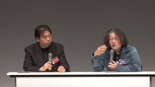 こどもびいる ウィロー 浅羽雄一様・覚田義明 パネルディスカッション【第75回D2K】120418