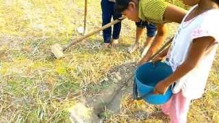 Trẻ Em Vùng Sâu Vùng Xa - Cô Tô - Tri Tôn - An Giang