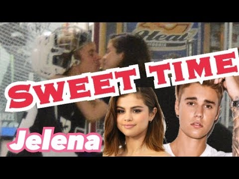 Omg!!!  Justin Bieber Says These Words To Selena Gomez.....