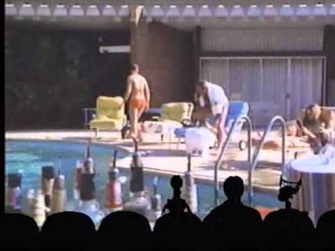 Mitchell - Episode 512 Mitchell is a 1975 film starring Joe Don Baker as an abrasive, alcoholic police detective. Very much an anti-hero, Mitchell often ignores the ord...