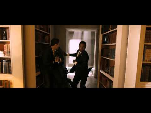 WHITE HOUSE DOWN - Official Trailer - At Cinemas September 13
