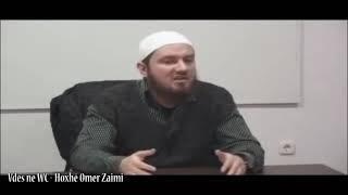 Vdes në WC - Hoxhë Omer Zaimi