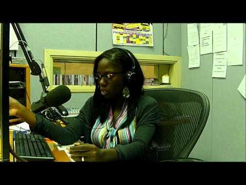 Radio Interview in Barbados Part 2