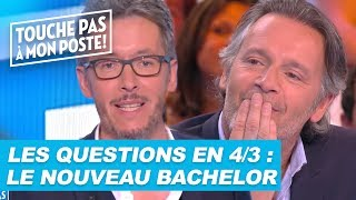 Video Les questions en 4/3 de Jean-Luc Lemoine : Le nouveau Bachelor MP3, 3GP, MP4, WEBM, AVI, FLV Agustus 2017
