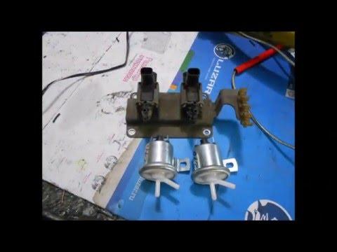 датчик изменения длины впускного коллектора на форд фокус 2