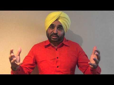 [VIDEO] Bhagwant Mann